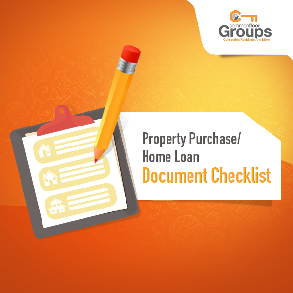 Check for these documents while you buy a home or opt for for Mortgage to buy land