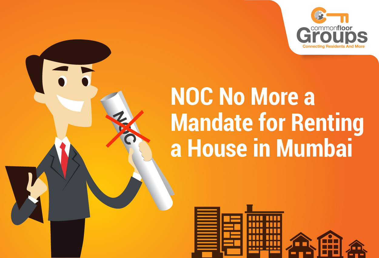noc letter format%0A Landlords  u     tenants in Mumbai  let u    s hear you take a big  hearty sigh