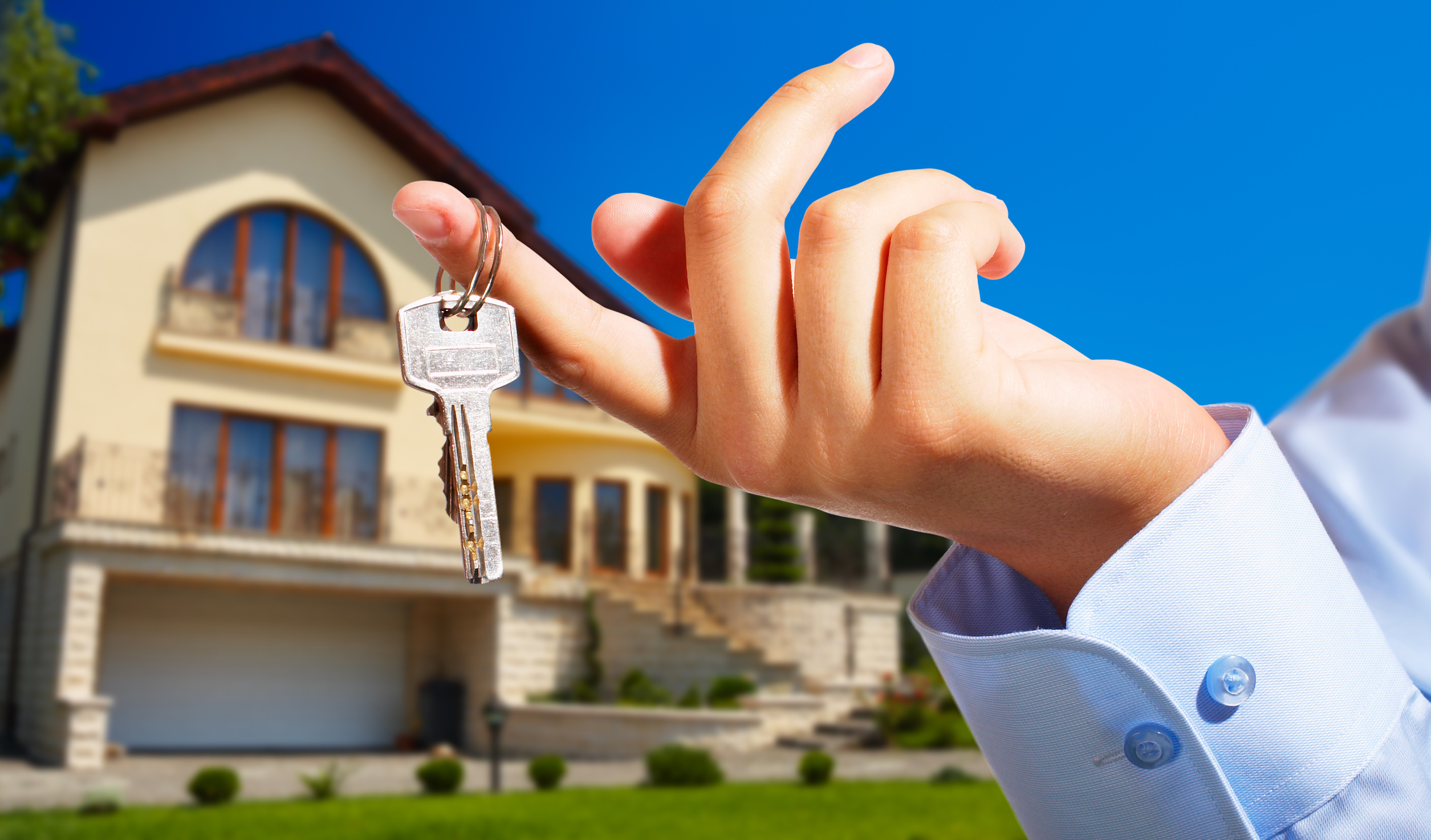 Real Estate Agent---What is It?