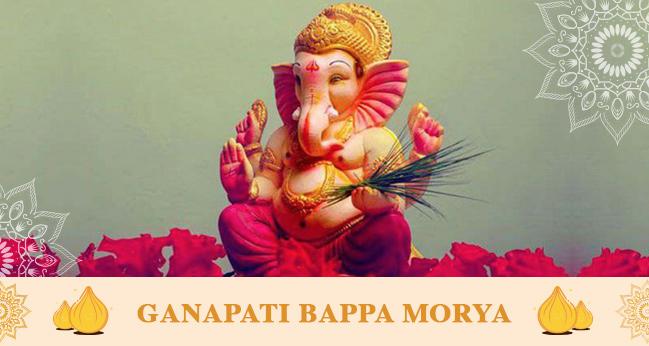 Celebrating Ganesh Chaturthi In Your Housing Society
