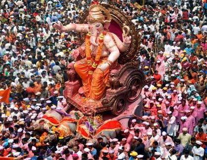 Celebrating ganesh chaturthi in your housing society commonfloor ganesh chaturthi917 9 201 stopboris Image collections